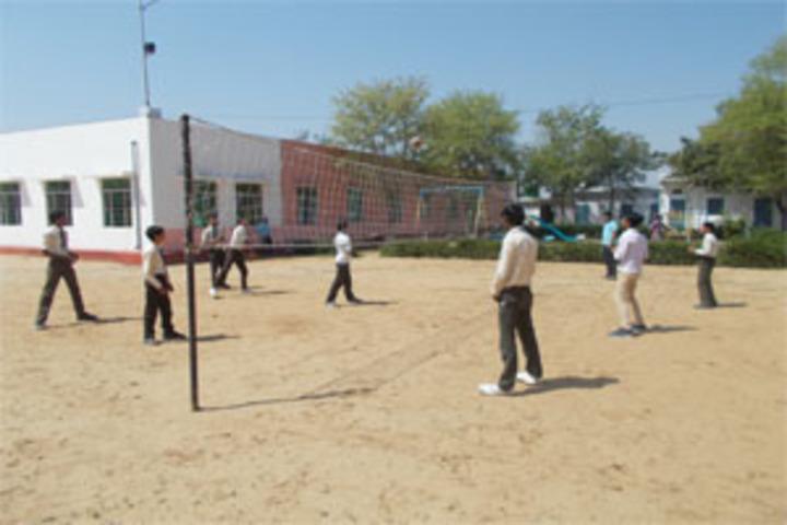 Rajasthan Public School-Sports