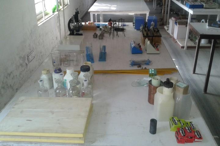 Rajdhani Public School-Consolidated Lab