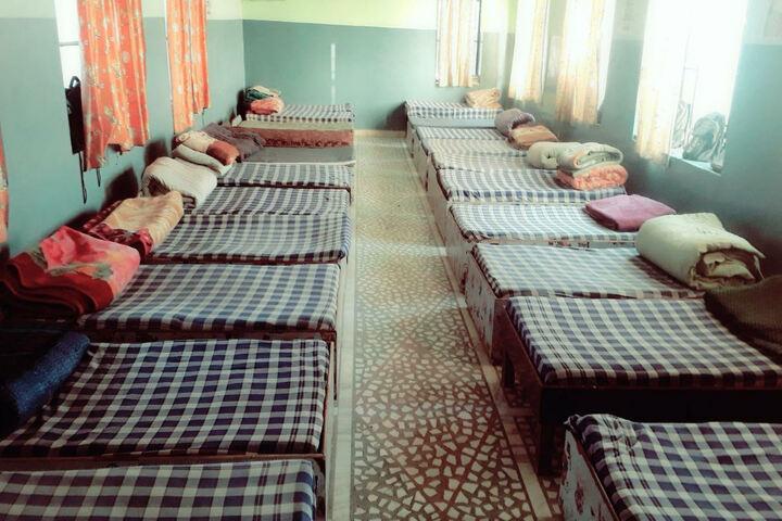 Rana International School-Hostel