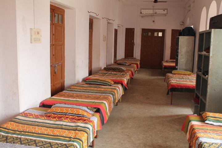 Rani Devendra Kumari Public School-Hostel