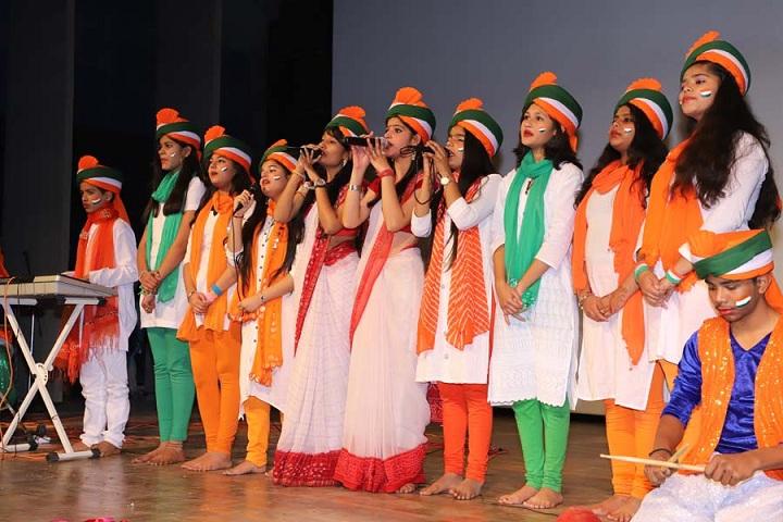 Rawat Public School-Group Song