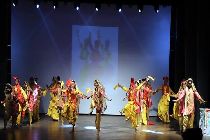 Rawat Public School-Annual Day Celebrations