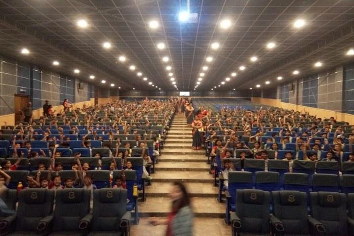Rawat Public School-Auditorium