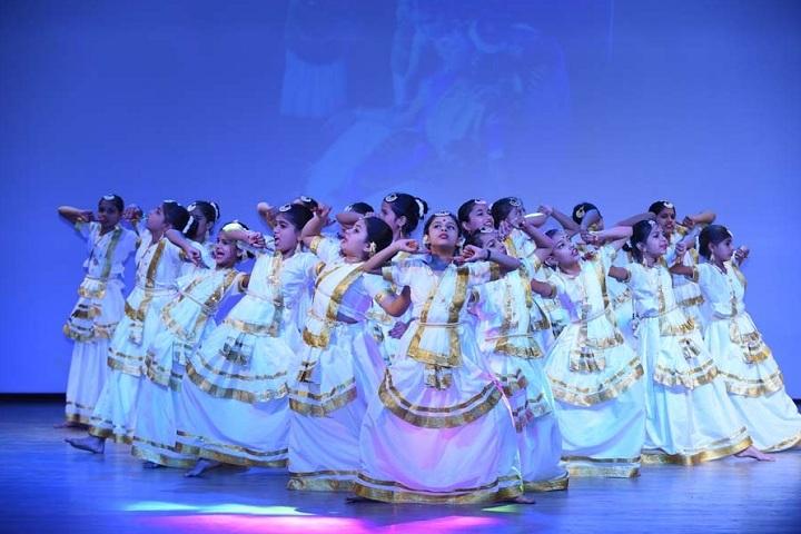 Rawat Public School-Cultural Programme