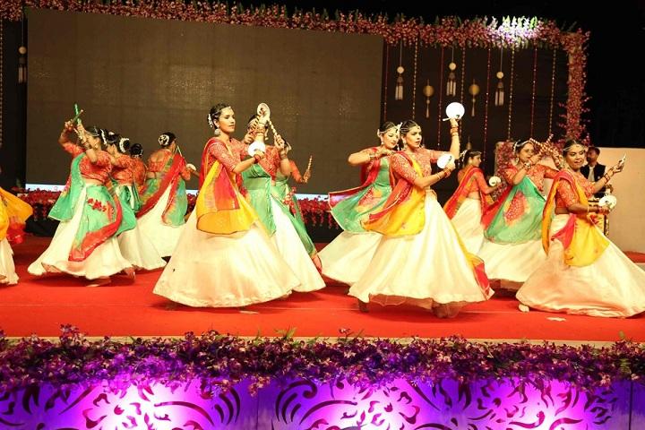 Roopnagar Public School-Event