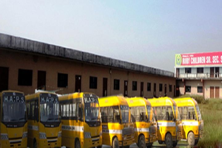 Ruby Children Senior Secondary School-Transport