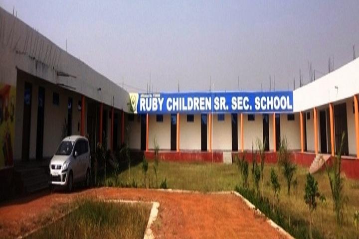 Ruby Children Senior Secondary School-Campus