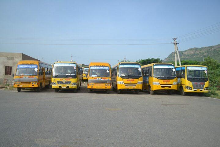 Ryan International School-Transportation