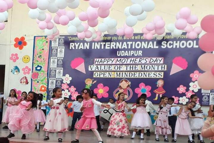 Ryan International School-Event