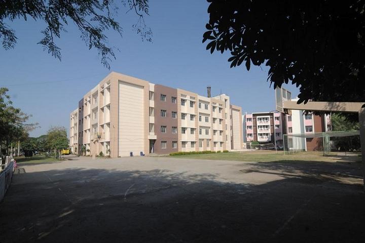S R Public Senior Secondary School-Campus