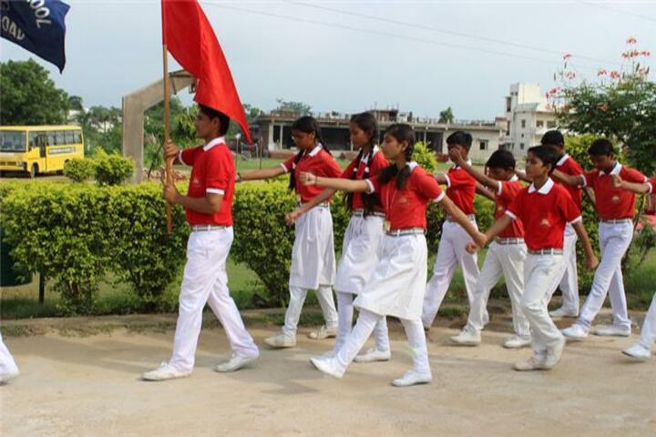 Sai Baba Public School-Activity