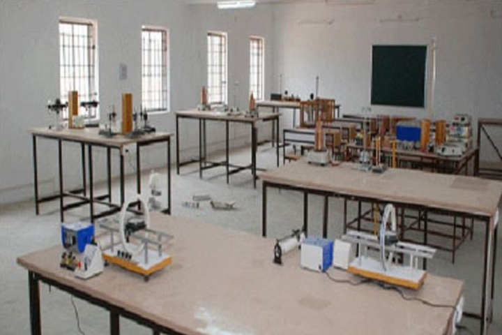 Samrat Public Senior Secondary School-Physics Labs