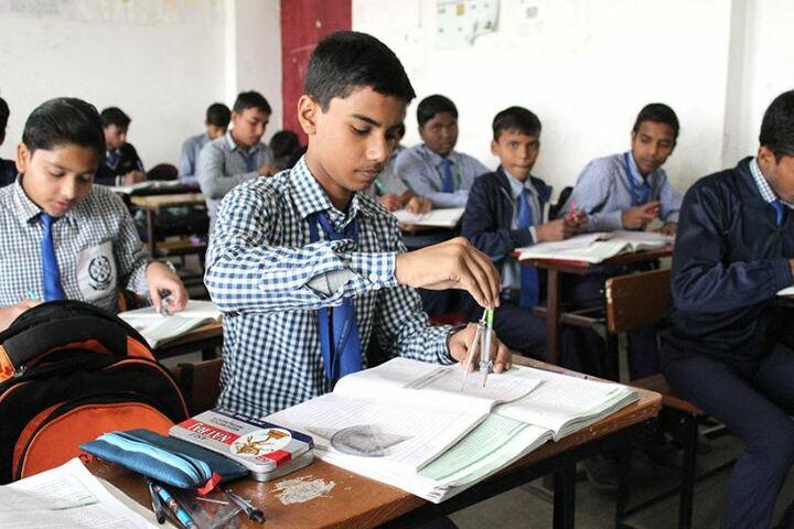 Levana Public School-Classroom