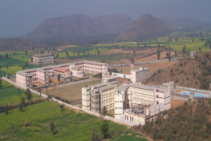 Sanskar Bharti Public School-Campus