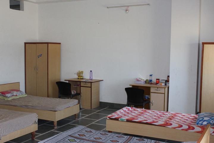 Sanskar International Public School-Hostel