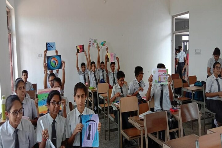 Sanskar International School-Activity