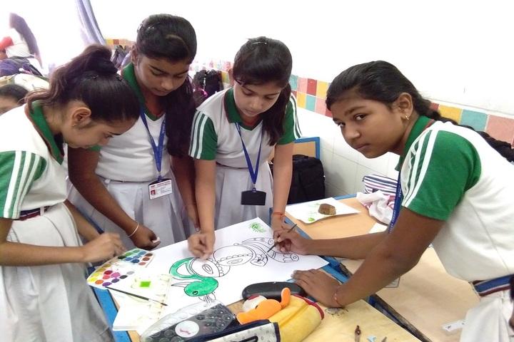 Sanskar School-Activity