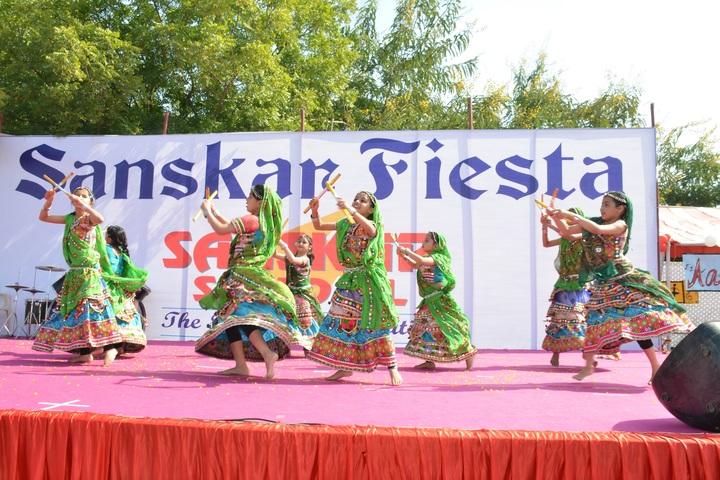 Sanskar School-Event