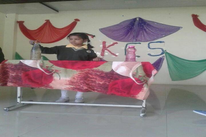 Sarvoday Kids Convent School-Activity