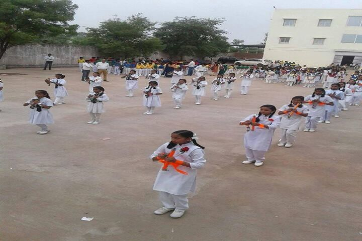 Sarvoday Kids Convent School-Event