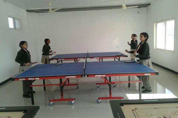 Sarvoday Kids Convent School-Games