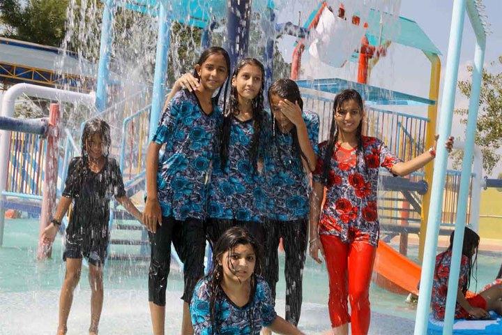 Sarvoday Kids Convent School-Tour