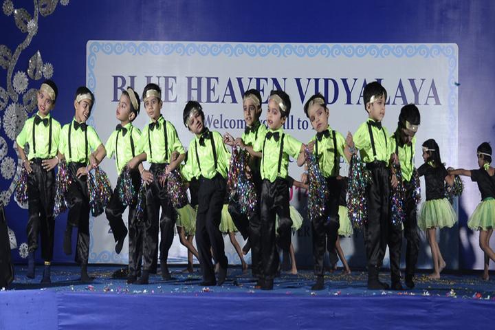 Blue Heaven Vidyalya-Event