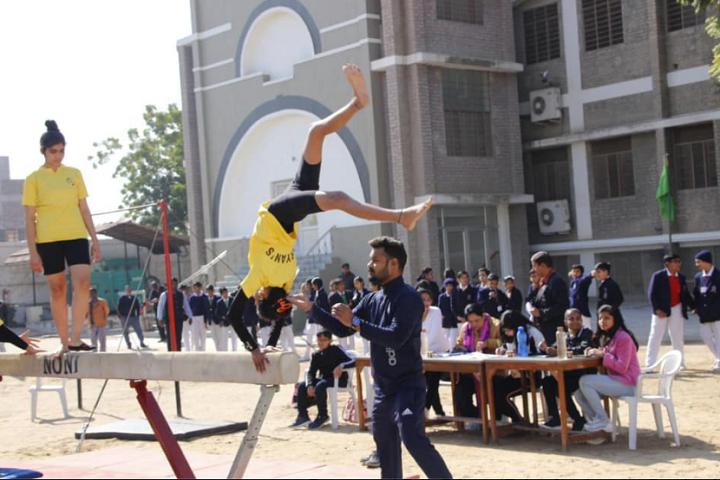 Seth Tola Ram Bafna Academy-Sports