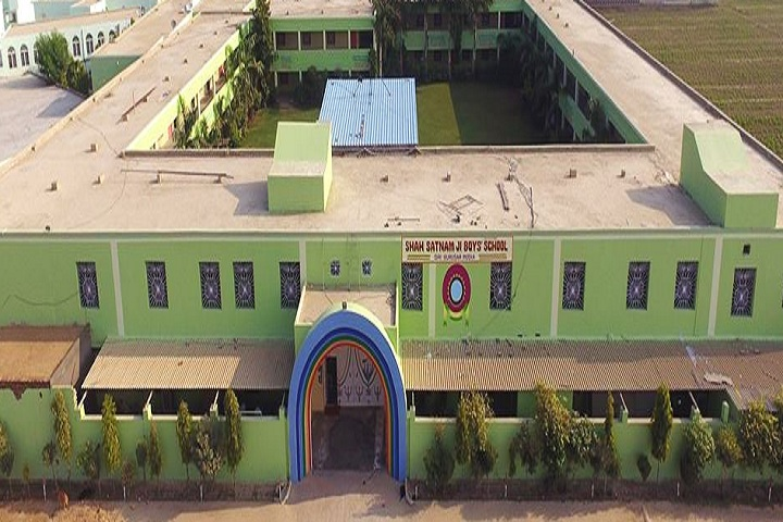 Shah Satnam Ji Boys School-Campus-View