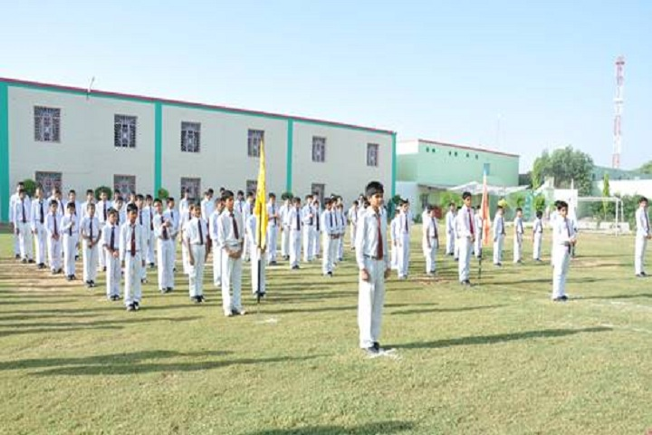 Shah Satnam Ji Boys School-Others sports meet