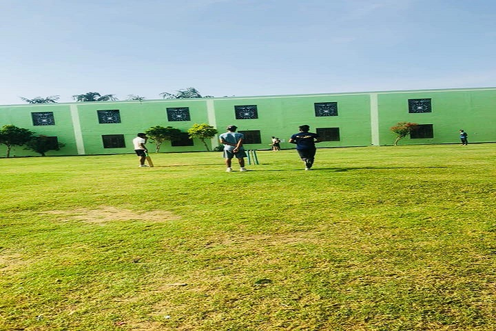 Shah Satnam Ji Boys School-Sports cricket