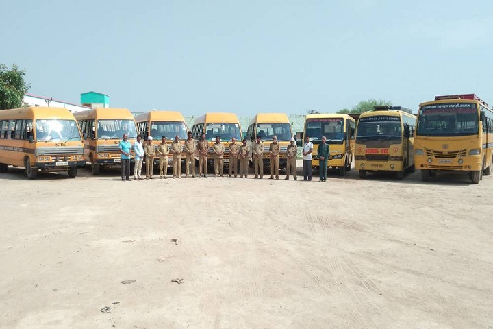 Shah Satnam Ji Boys School-Transport