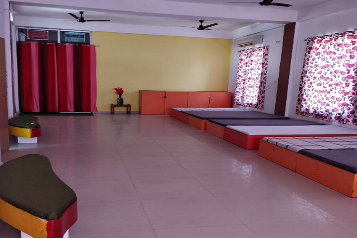 Shana International School-Hostel