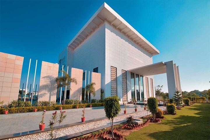 Shanti Asiatic School-Campus
