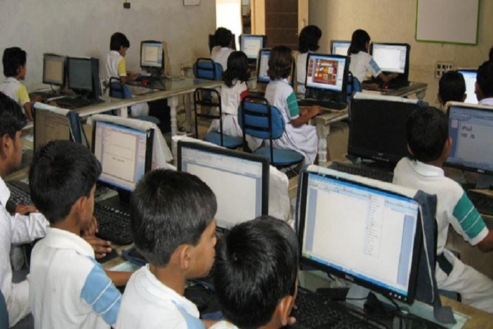 Shekhawati International Academy-IT-Lab