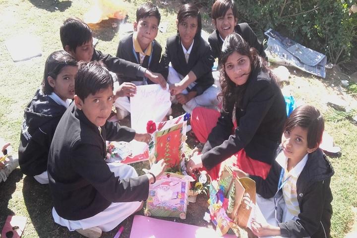 Shekhawati International Academy Of Education-Others