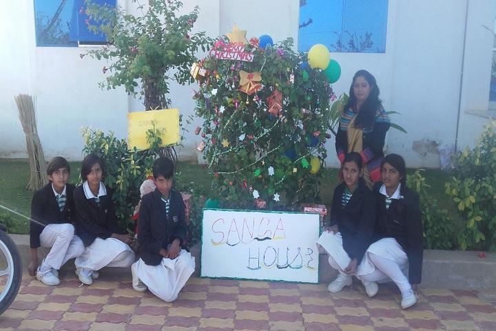 Shekhawati International Academy Of Education-Events christmas