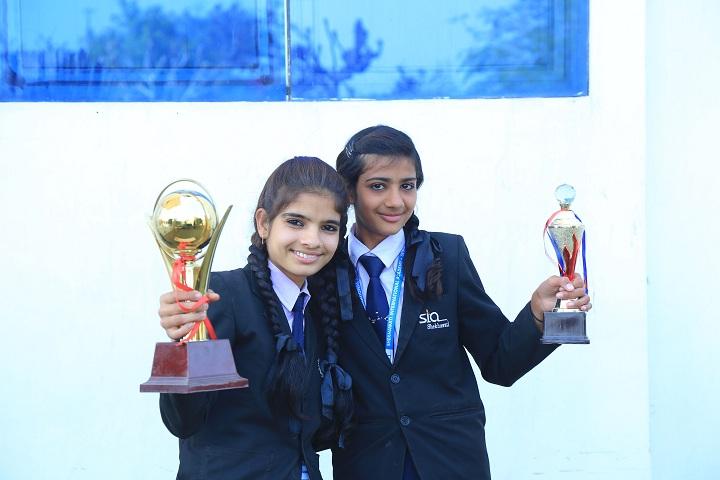 Shekhawati International Academy Of Education-Others award