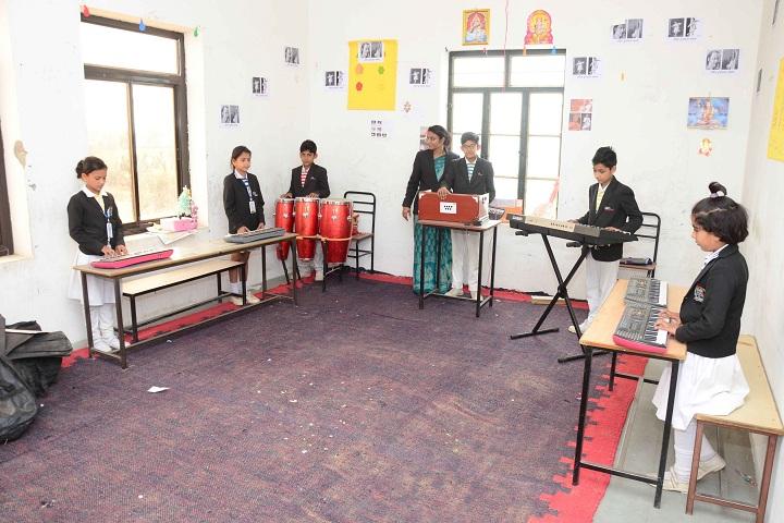 Shekhawati International Academy Of Education-Others music