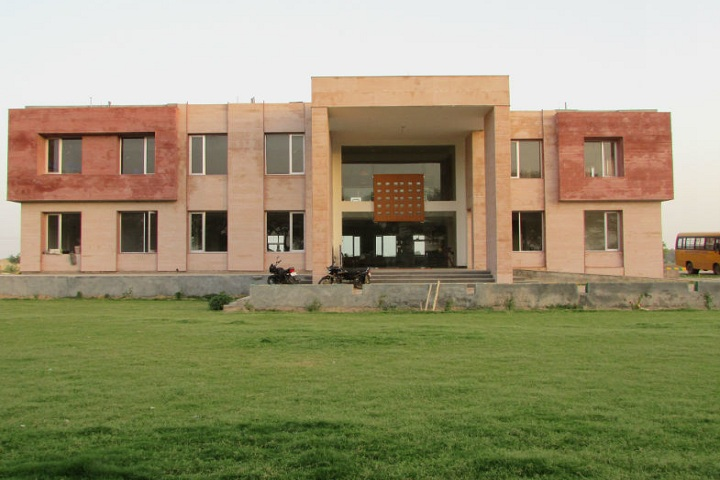 Sherwood Public School-Campus-View