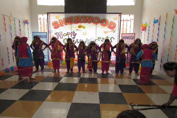 Sherwood Public School-Events