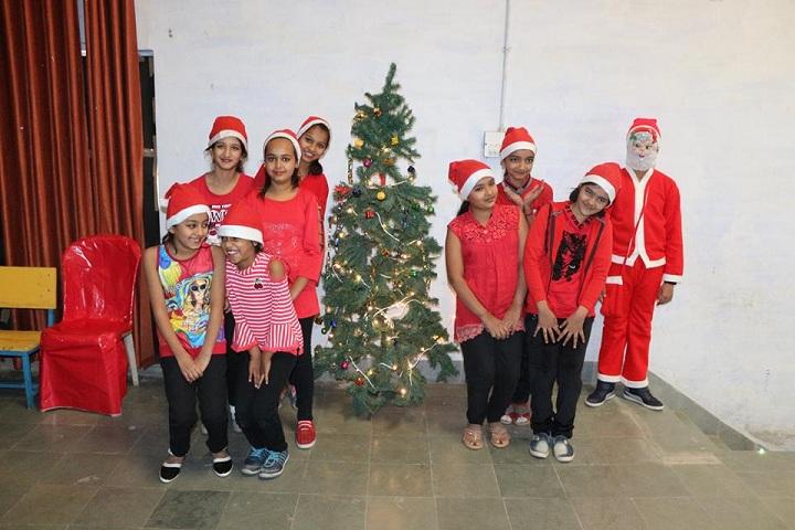Shiksha High School-Events celebration