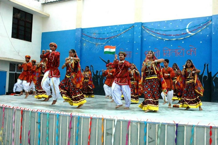 Shiksha High School-Events