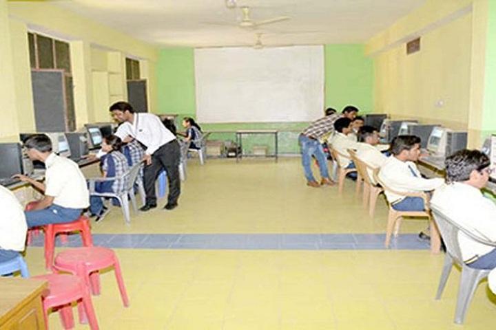 Shiksha High School-IT-Lab