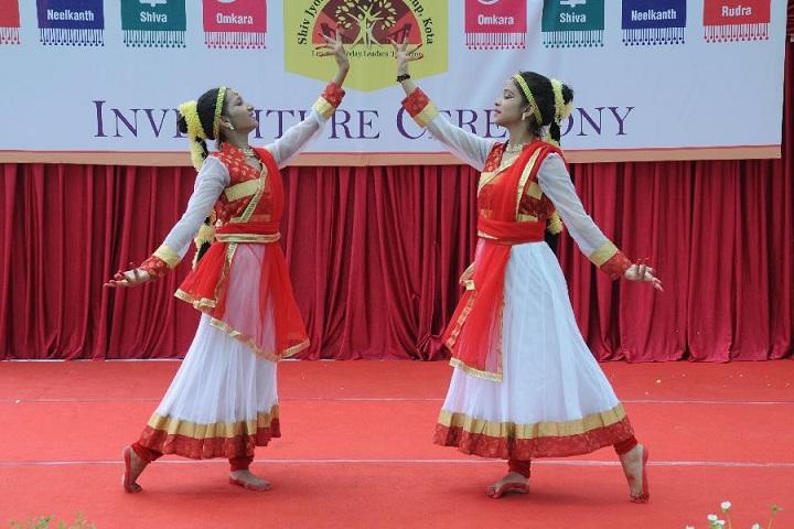 Shiv Jyoti Senior Secondary School-Events