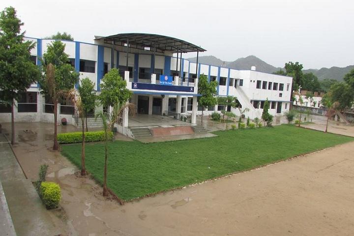 Shri Ajit Vidya Mandir-Campus-View