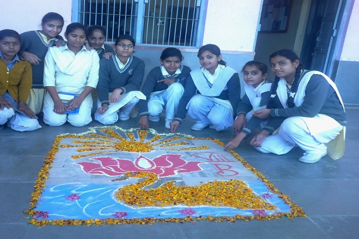 Shri Ajit Vidya Mandir-Events festival