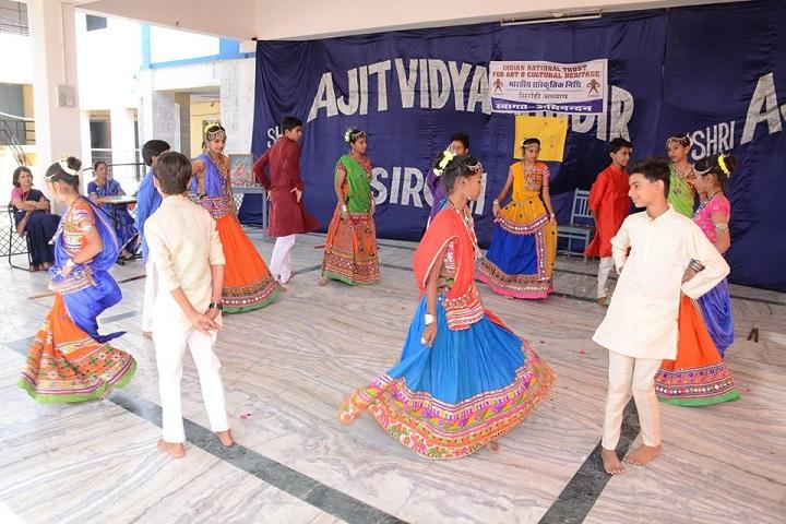 Shri Ajit Vidya Mandir-Events