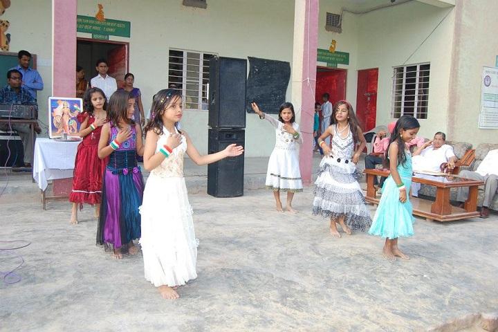 Shri Guru Harkrishan Public School-Others Dance
