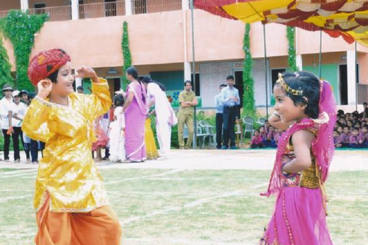 Shri Mangalchand Didwaniya Vidya Mandir-Events
